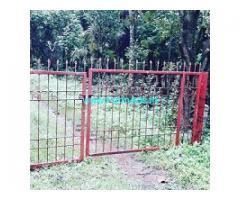 4 acre coffee estate for sale Chikkamagaluru Aldur road