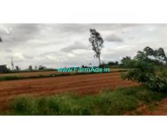 Low cost 15 Acres Farm House For Sale In Kokkuvaripalli