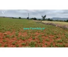 10 Acres Farm Land For Sale In Sankeoalli