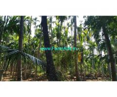 10 Acres Farm Land For Sale In Sira