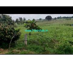 20 Guntas Agriculture Land For Sale In Chinthakutapalli