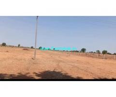 3.31 Acres Farm Land For Sale In Amangal