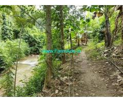 4.50 Acres Farm Land For Sale In Attappadi