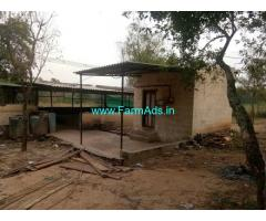 4 Acres Farm Land For Rent In Nelmangla