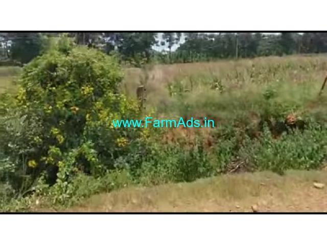 8 Acres Farm Land For Sale In Chikkaluru