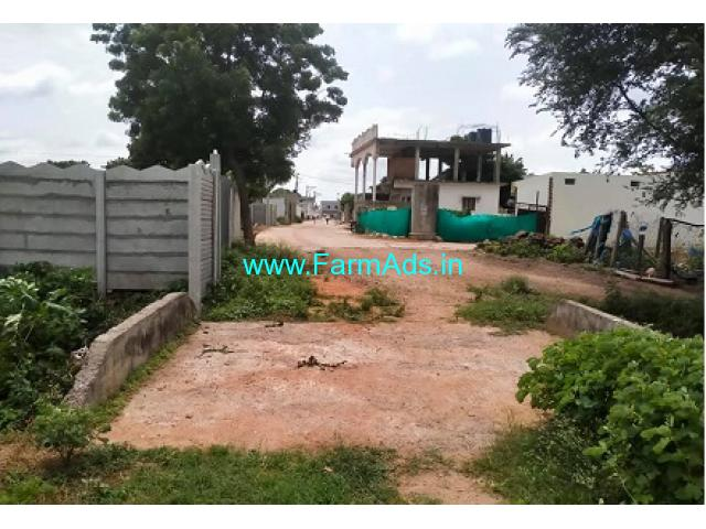 1 Acres Farm Land For Sale In Kethireddypally