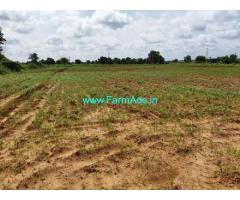 3.23 Acre Farm Land For Sale In Nagarkurnool