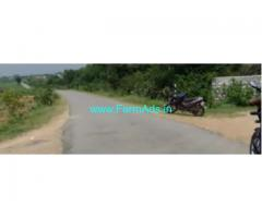 110 Acres Farm Land For Sale In Talkondapally