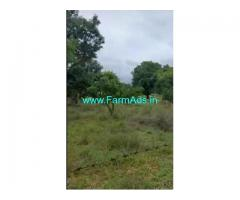 30 Acres Farm Land For Sale In Nanjangudu