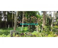 4000 Sq.ft Farm Land For Sale In Kammnhalli