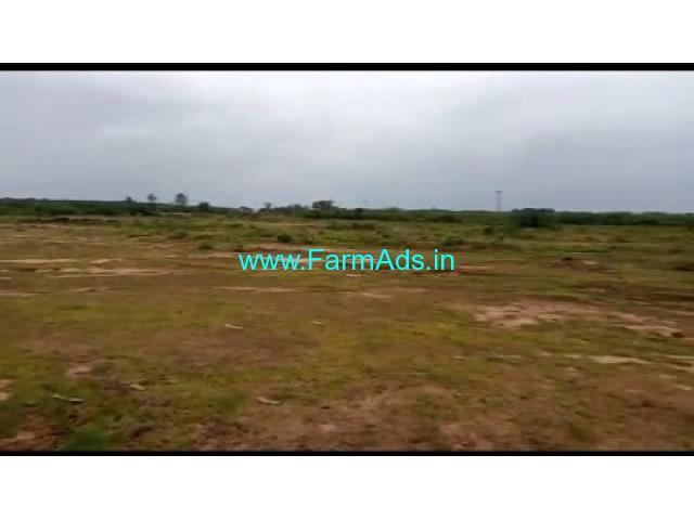 4.5 Acres Farm Land For Sale In Thavarekere
