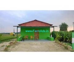 22 Cent Farm Land For Sale In Maelmaruvathur