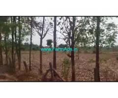 35 Acres Agriculture Land For Sale Malavalli