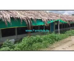 3 Acres 20 Gunta  Farm Land For Sale In Chamarajanagar