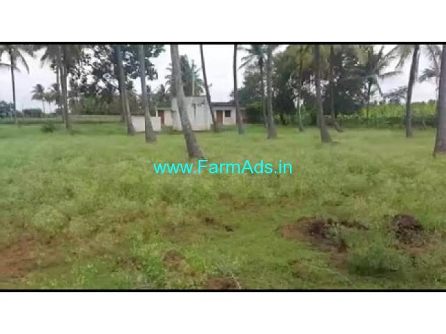 5 Acres Farm Land For Sale In Heggadehalli