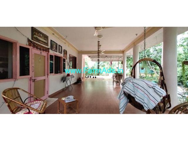 27 Acres Farm House For Sale In Periyakulam