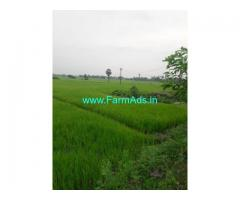 2 Acres 80 Cents Agriculture Land For Sale In Maduranthagam