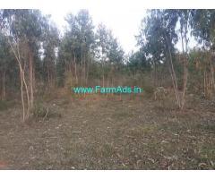 1 Acres Farm Land For Sale In Karepura