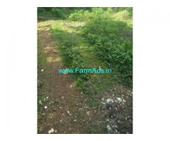 40 Cent Farm Land For Sale In Neere Bailur