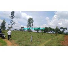 4 Acres Agriculture Land For Sale In Kudur