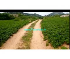 Low cost 100 Acres Agriculture Land For Sale In Gorantla