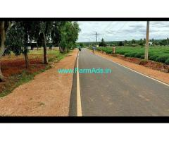 1 Acres Agriculture Land For Sale In Bengaluru