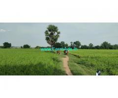 Agriculture land 10 acres for Sale Phoothur village