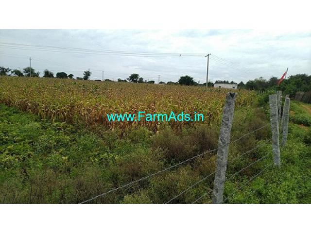 Agriculture land near Sira for Sale 3 acres
