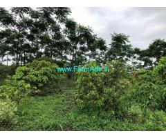 1 Acre Agricultural land for Sale at Mominpet
