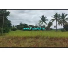 1 Acre 20 Gunta Farm Land For Sale In Beguru