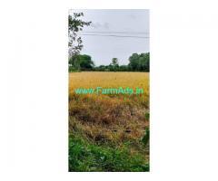 3 Acres Farm Land For Sale In Melmaruvathur