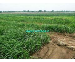 1 Acres Farm Land For Sale In Melmaruvathur