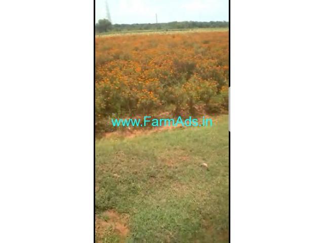 14 Acres Agriculture Land For Sale In Nanjangud