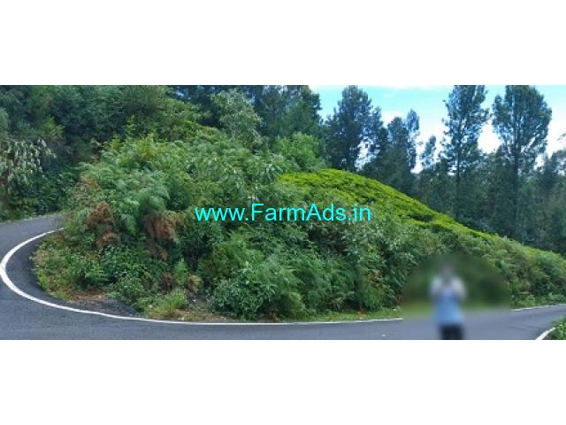 25 Cents Farm Land For Sale In Kattabettu