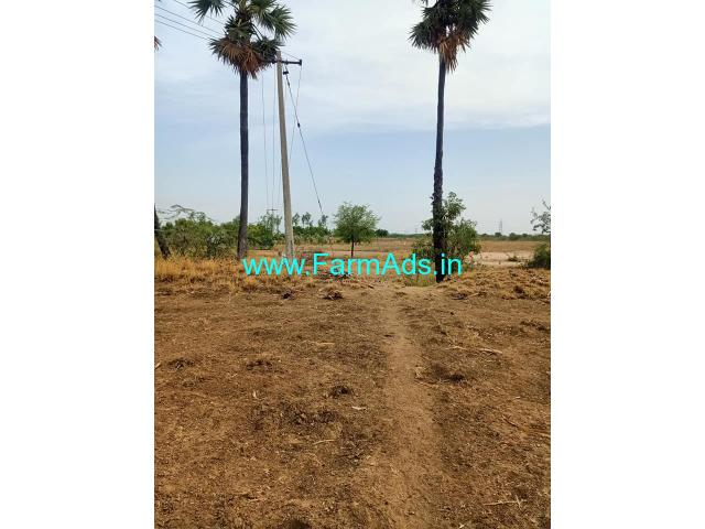 7.75 Acres Agriculture Land Available for sale near Rajapalayam