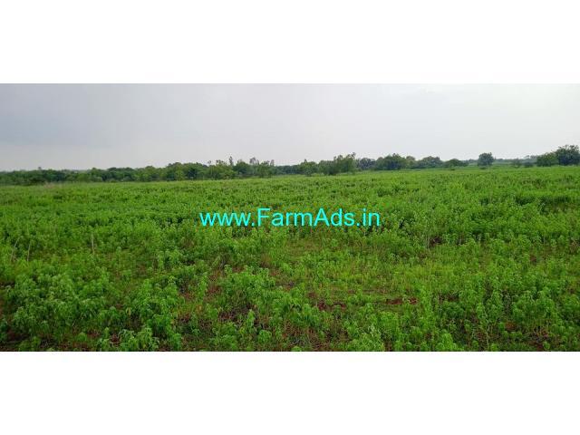 20 Acres Agricultural Land For Sale at Basavakalyan