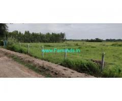 6.85 Acres Agriculture Land for Sale near Olakkur