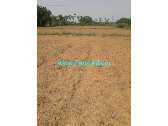 Acre 21 cents punjai land for Sale near Maduranthakam