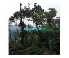 16 acre Farm land for sale in Madikeri