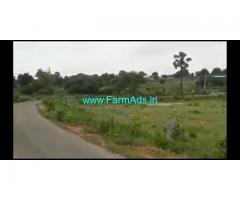 9 acres Farm land for sale on Sagar highway