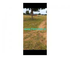 1.30 Guntas Farm land for sale near Komuravelli kaman