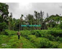 Agricultural land 3 Acre 27 Gunta for Sale Near Ulavi