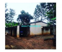 10 acre plantation for sale in Chikkamagalur
