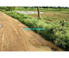 0.5 Acre Farm Land for Sale near Hyderabad