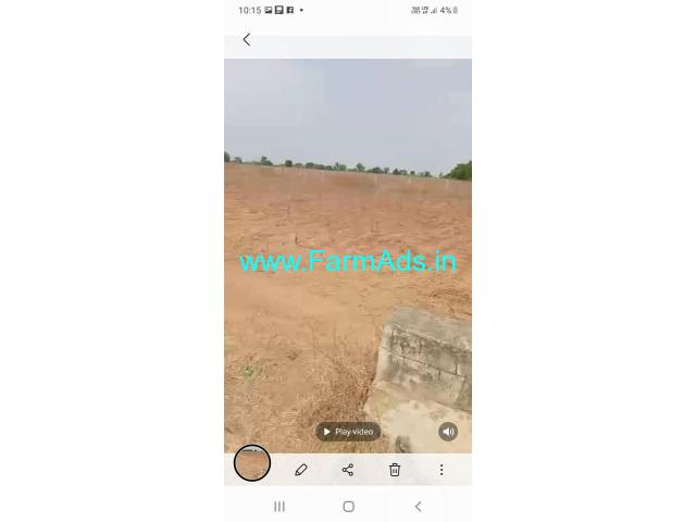 180 Acres for agriculture Land for sale near Toopran