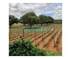 24 gunta Farm Land for Sale at Mysore,Srirampura ring road junction