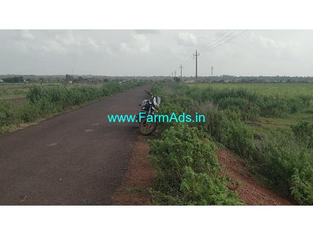 5 acres of Farm land for Sale near Yarbag Village