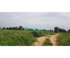 1 acre 20 guntas Farm land for sale In Chalmeda village