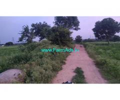 12 gunta Farm land for sale in Yethbarpalle village