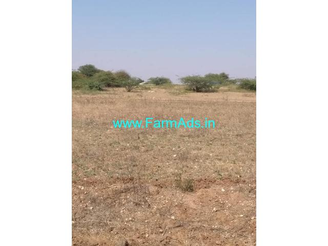 50 Acres Agriculture land at Boganahalli,BT Dam Back Water